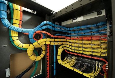 Cable Management