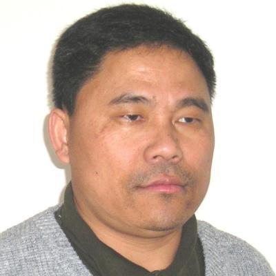Tej B. Rai