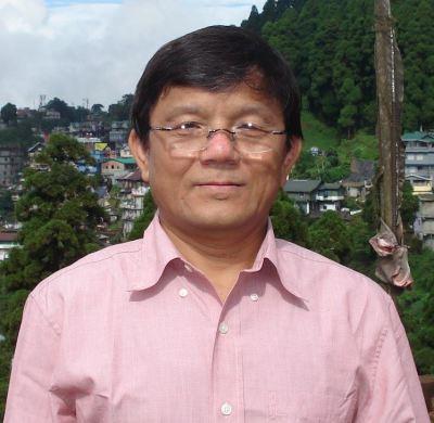 Dhaula B. Rai