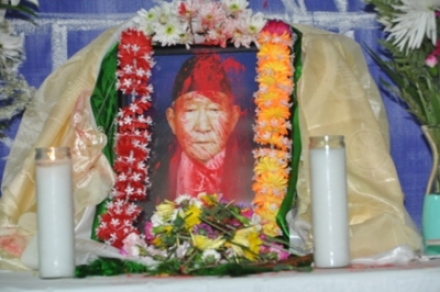 Remembering Former Cabinet Minister of Nepal,  Bal Bahadur Rai