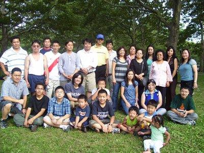 Get Together 2007