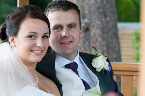 Kayleigh and Paul