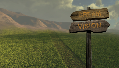 3 Warning Signs You've Strayed Too Far From Your Vision