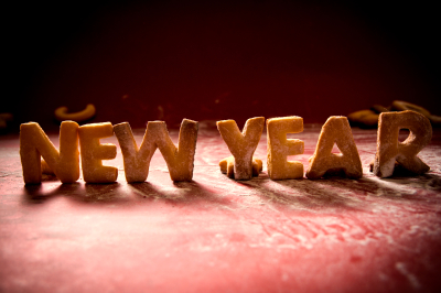 Five Things You Can Do Better This Year