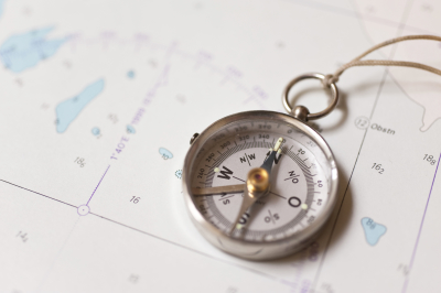 What is Your Internal Compass?
