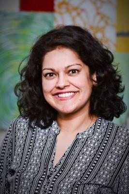 Preeta Banerjee