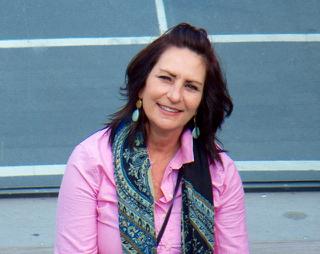 Christina Vouniozos