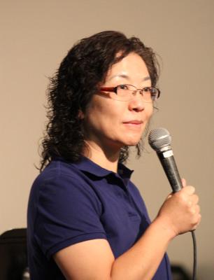 Elisa Yu