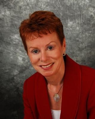 Pam Sheppard