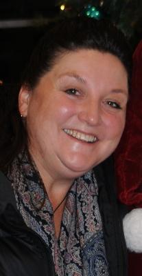 Pauline Melnyk