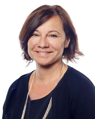 Tina Forbes