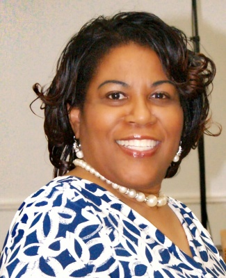 Yvette Evans