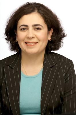 Assia Yahi