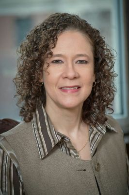 Sandra Gonzalez-Torres