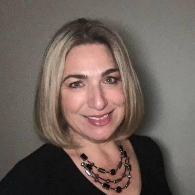 Christine Marchetta
