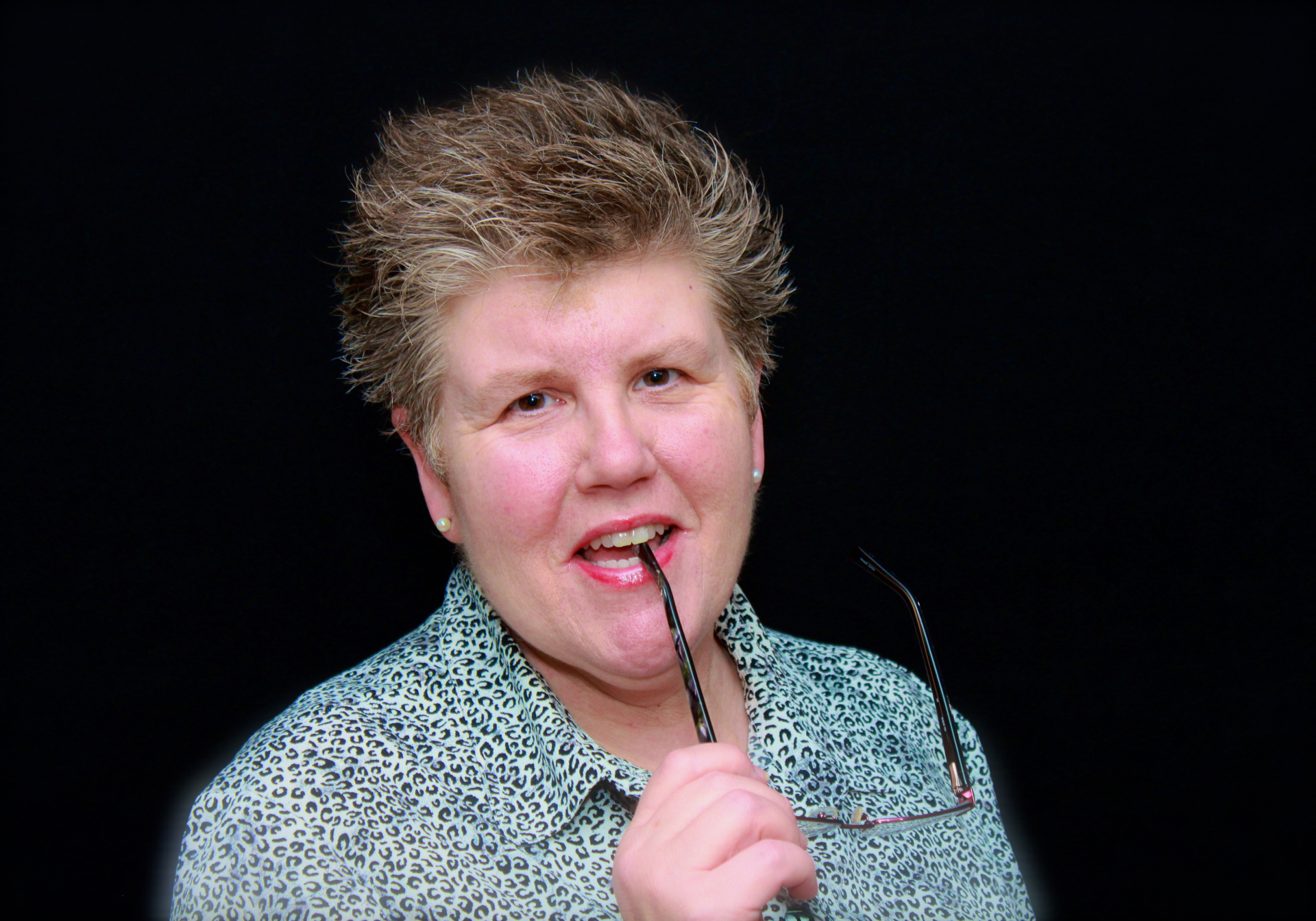 Lucinda Dalrymple