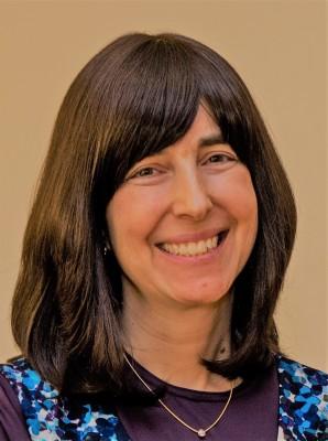 Laura Nirenberg