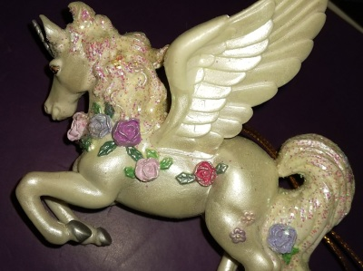 Glitter and Unicorns