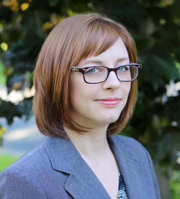 Joanna Carley