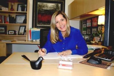 Joanne Meloro