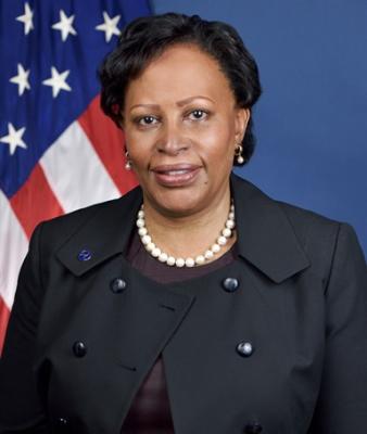 Daphne Jefferson