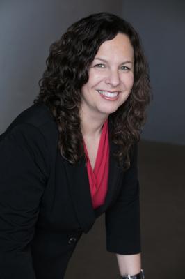 Rachel Burr