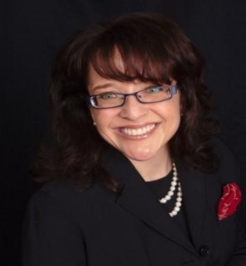 Kristine Perez-Foley