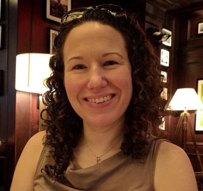Emily Kimbrough