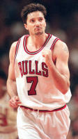 Toni Kukoc, Scratch Golfer & 3 Time NBA Champion