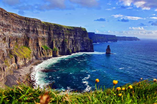 Cliffs of Moher, Co Clare, Ireland