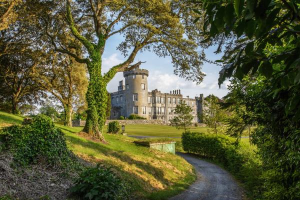 Dromolond Castle