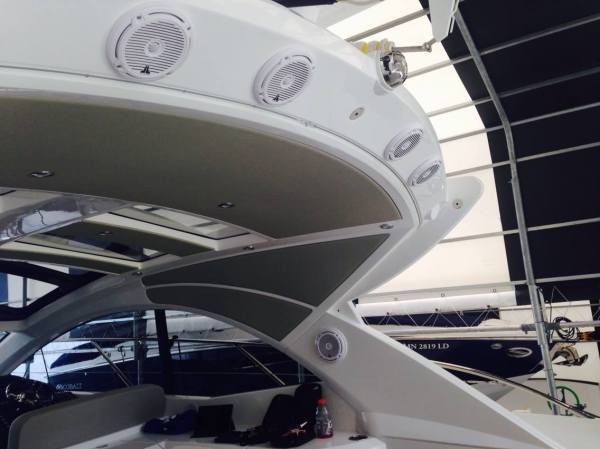 JL Audio Audio Upgrade - 2014 Sunseeker San Remo 48