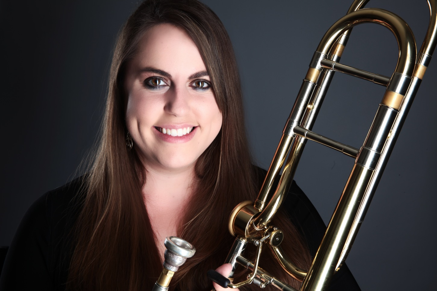 Alison Balsom Fellow Appointed