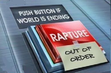 Rapture or Resurrection?