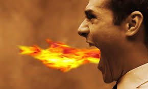 Is Your Tongue on Fire?