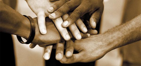 Dwelling in Unity