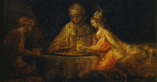 Esther and the Gospel