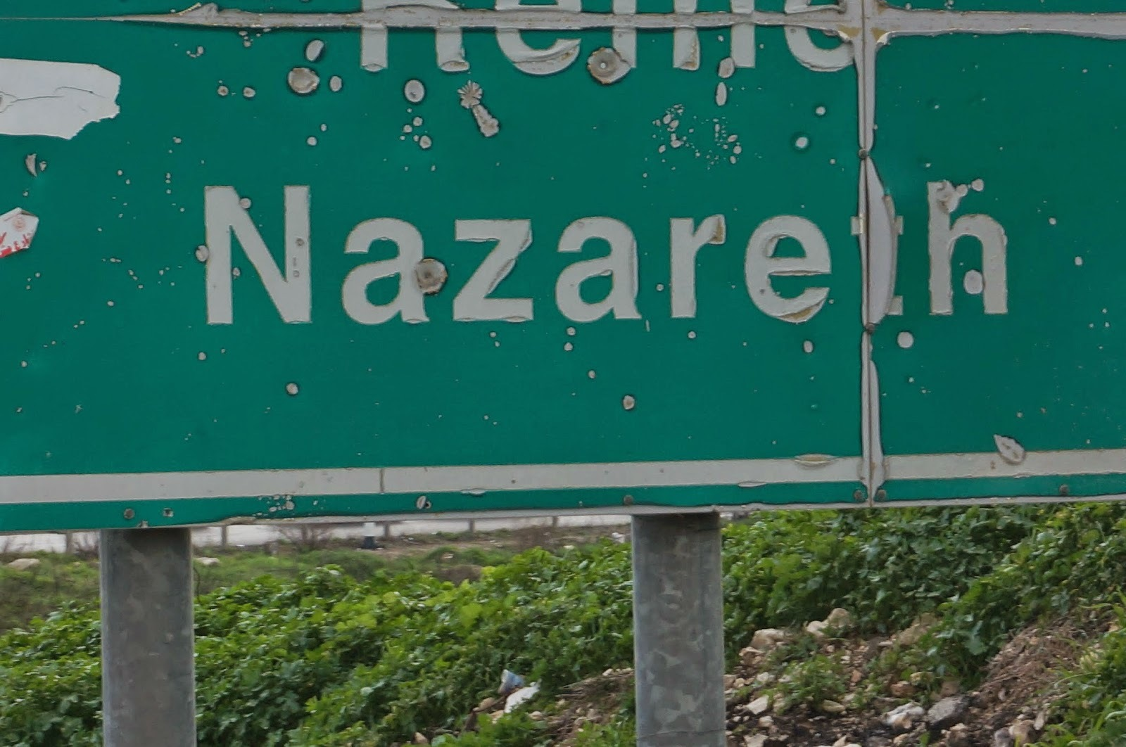 Can Anything Good Come From Nazareth?