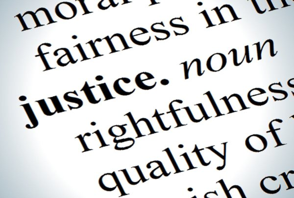 What is Justice?