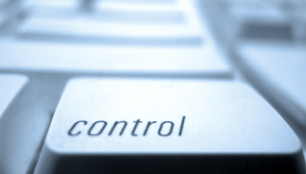 In Control?