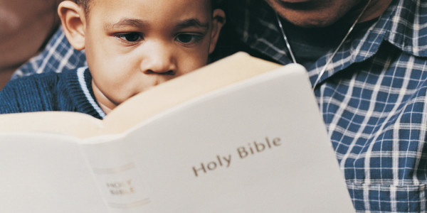 Teaching Our Children Diligently