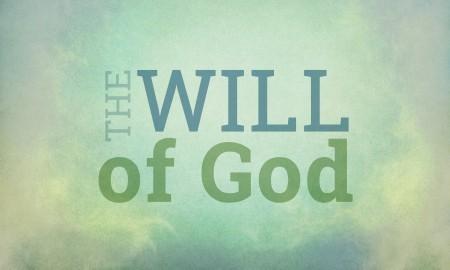 God's Will: Eternal Life