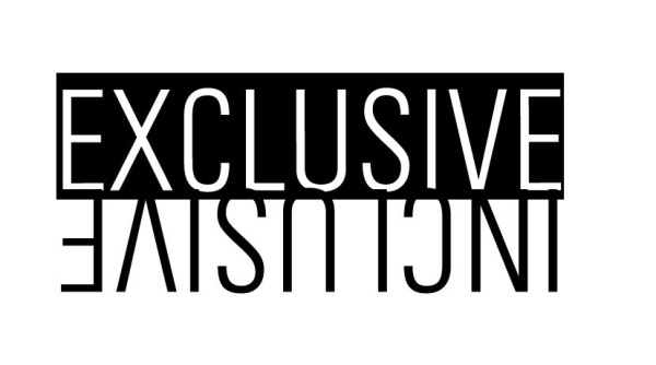 Exclusive and Inclusive