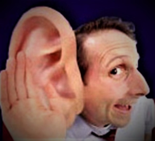 Itching Ear Syndrome