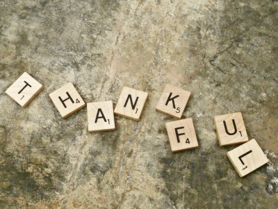 Wanting to Grow in Gratitude?