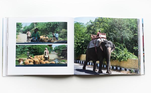 India 2015 Book
