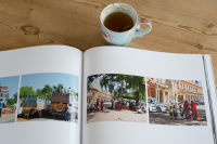 layouts books photos travel