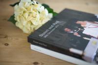 flower&books