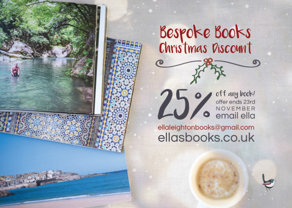 Christmas Discount!