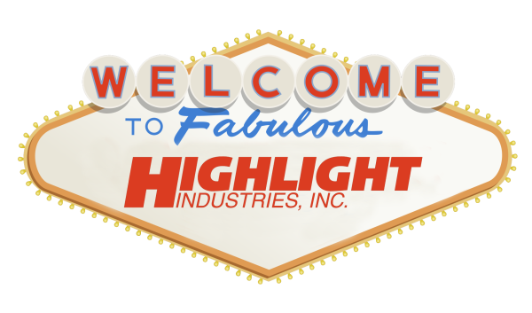 Visit Highlight Industries at the Pack Expo Trade Show!